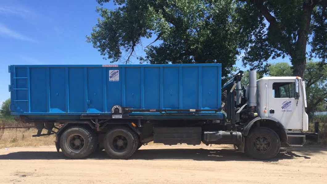 Do You Need to Rent a Dumpster in Evans & Greeley, CO?